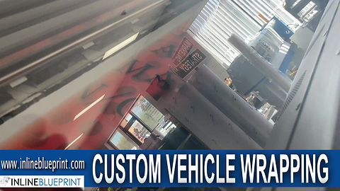 High-quality full and partial vehicle wrap services