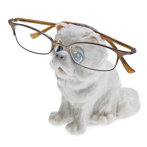 Sheba Cat Eyeglass Holder