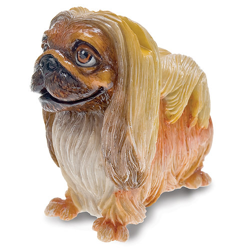 Pekingese Eyeglass Holder
