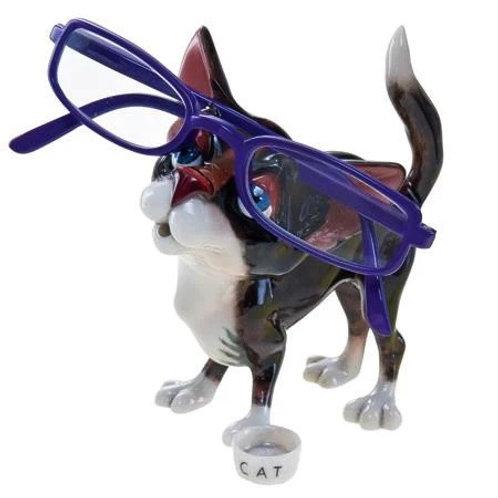 Nuky Cat Eyeglass Holder