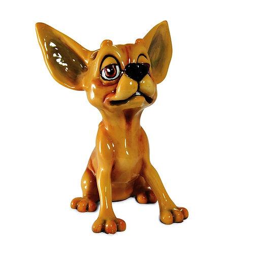 Chihuahua Eyeglass Holder