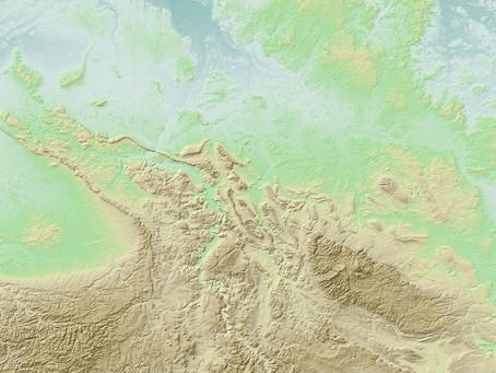 Softwares Geográficos: QGIS e ArcGIS