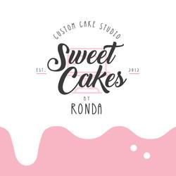 Sweetcakes Identity
