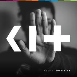 Keep It Positive Branding