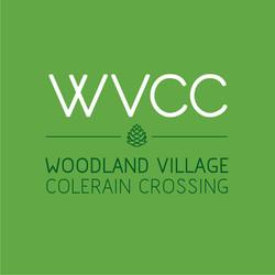 Woodland Village Identity