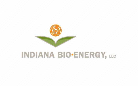 Indiana Bio-Energy Logo