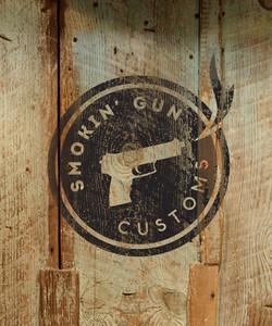 Smokin' Gun Customs Identity
