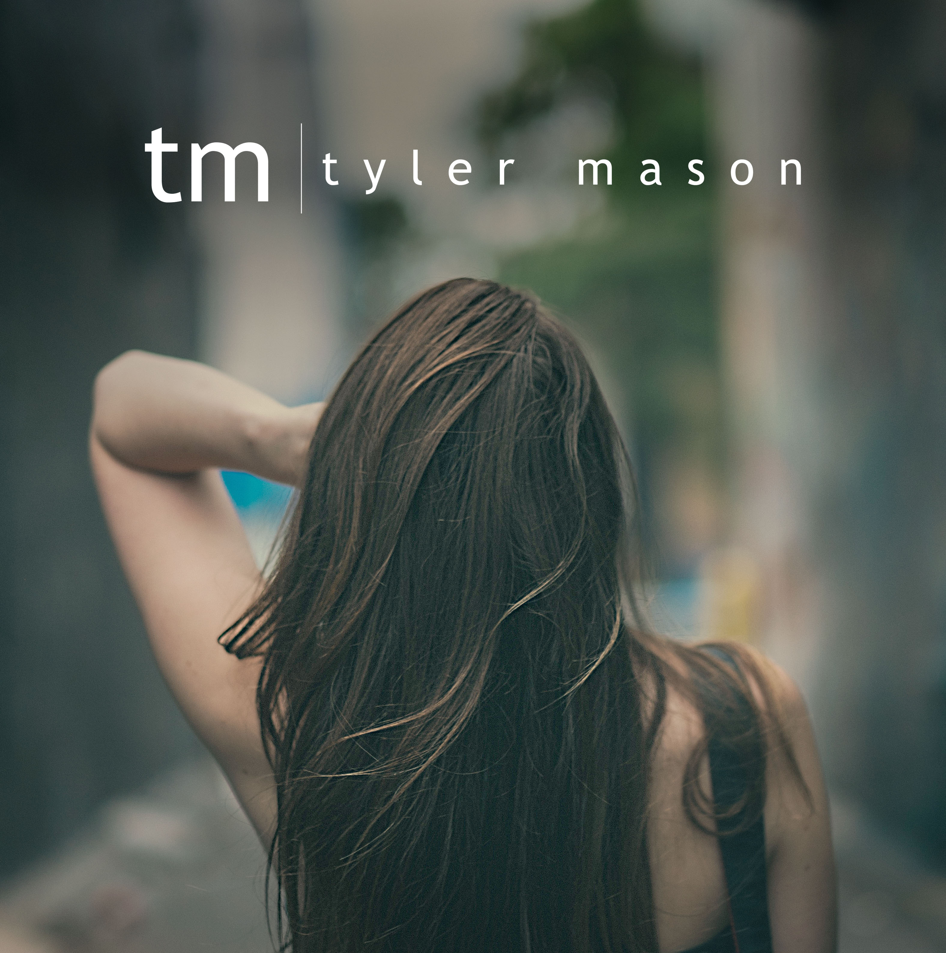 Tyler Mason Salon & Spa Identity