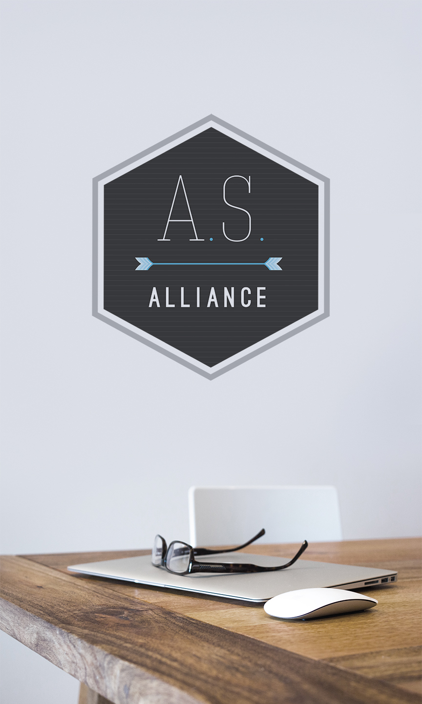 AS Alliance Logo