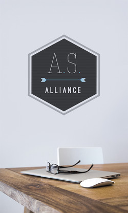 AS Alliance Logo