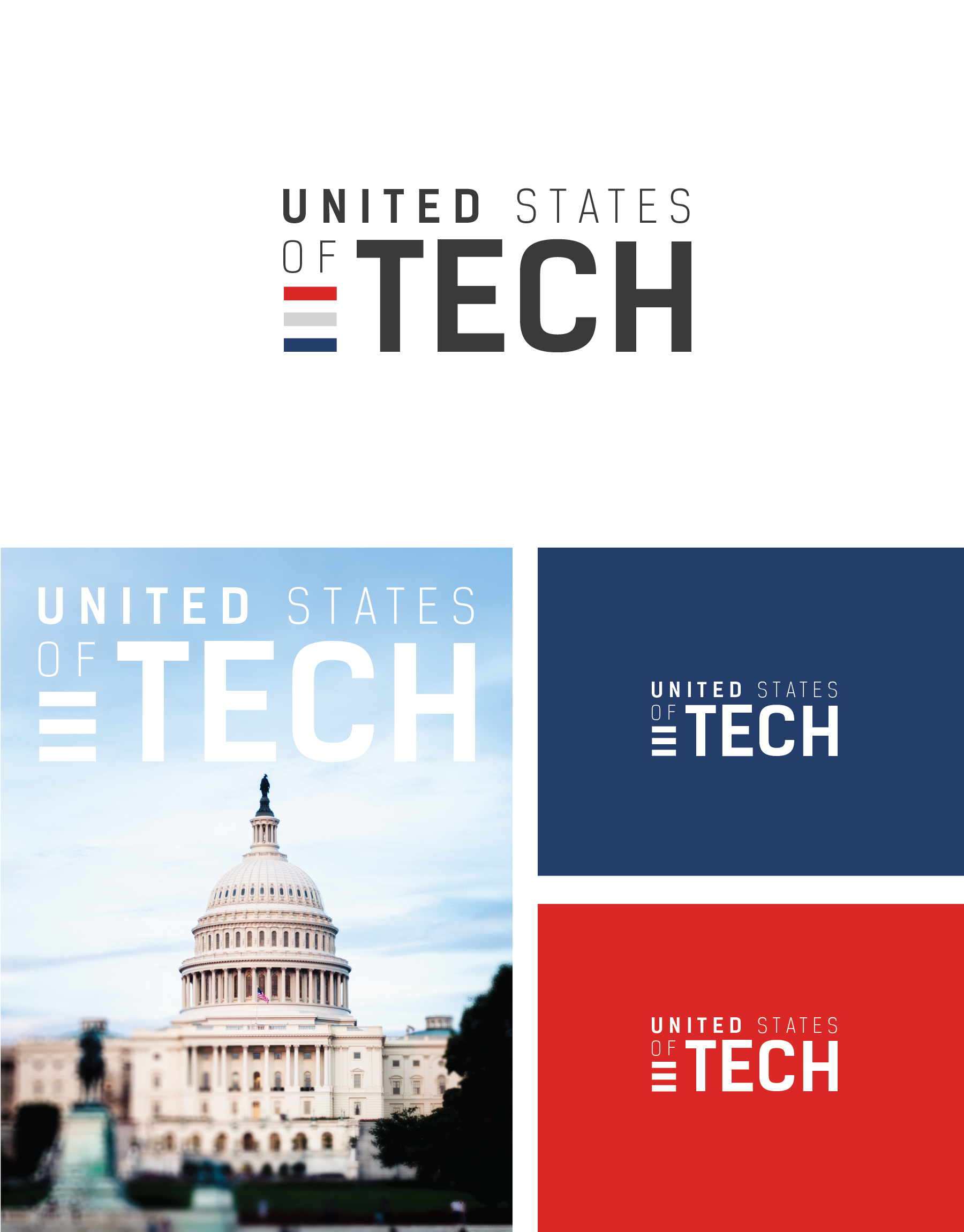United States of Tech Identity