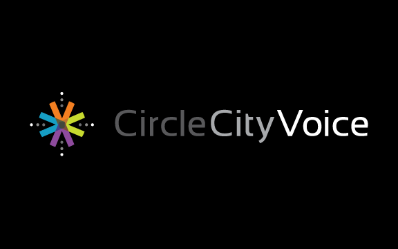Circle City Voice Logo
