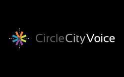 Circle City Voice Logo