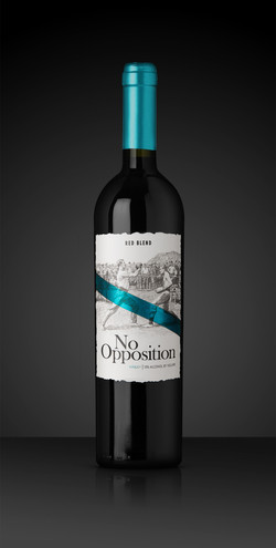 Easley Winery's No Opposition