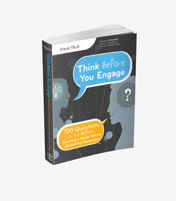 Think Before You Engage Book Cover