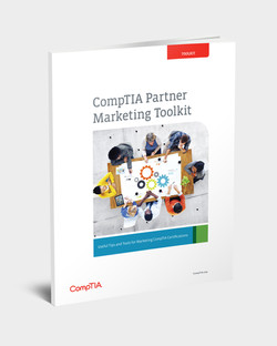 CompTIA Partner Marketing Toolkit