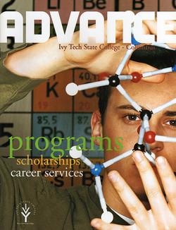 Ivy Tech Recruitment Brochure