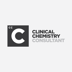 Clinical Chemistry Consultant Logo
