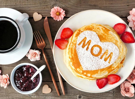 Mom's Day  Text & Video