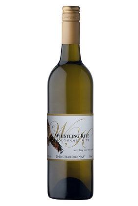 2020 Biodynamic Unwooded Chardonnay