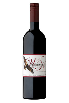 2016 Whistling Kite Wines Montepulciano