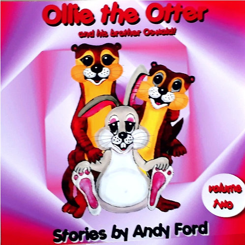 Ollie the Otter Stories Vol 2 (Digital Download)