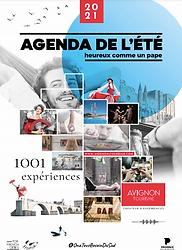Avignon agenda de l'été 2021.png