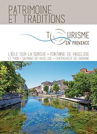 Patrimoine et traditions Isle sur la Sor
