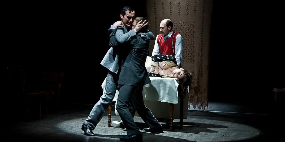 #TeatroLab UNIBA