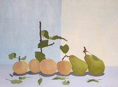 Apples & Pears