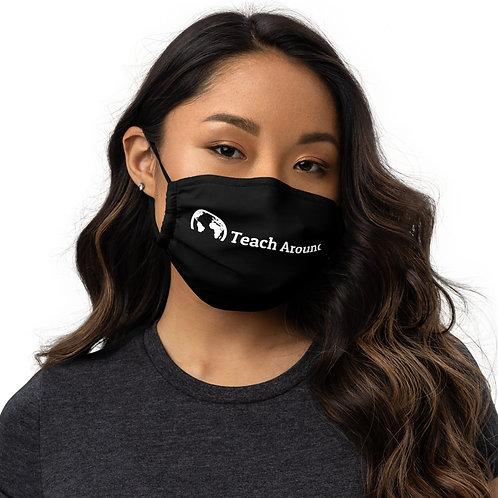 Teach Around Face Mask