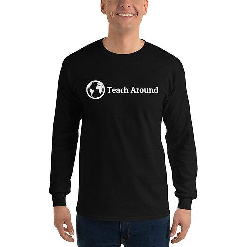 Teach Around Long Sleeve Shirt
