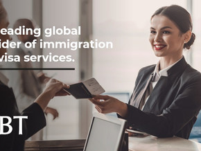 Visa, Immigration and Legalization Services