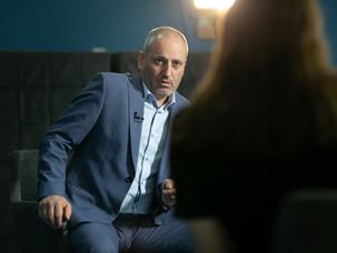 Научная Россия: «Ассистент для любого врача. Об искусственном интеллекте в медицине ─ Г.А. Бледжянц»