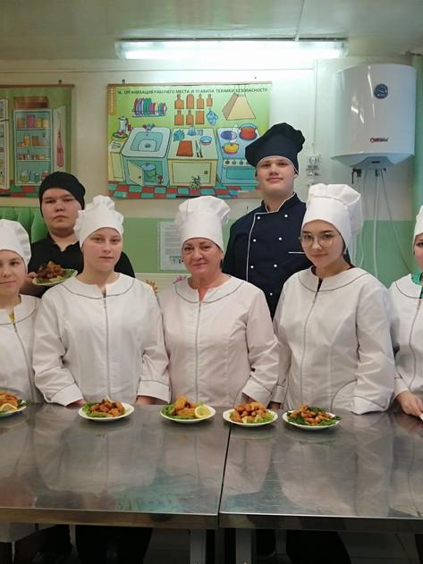 Учитель года Кировской области 2020