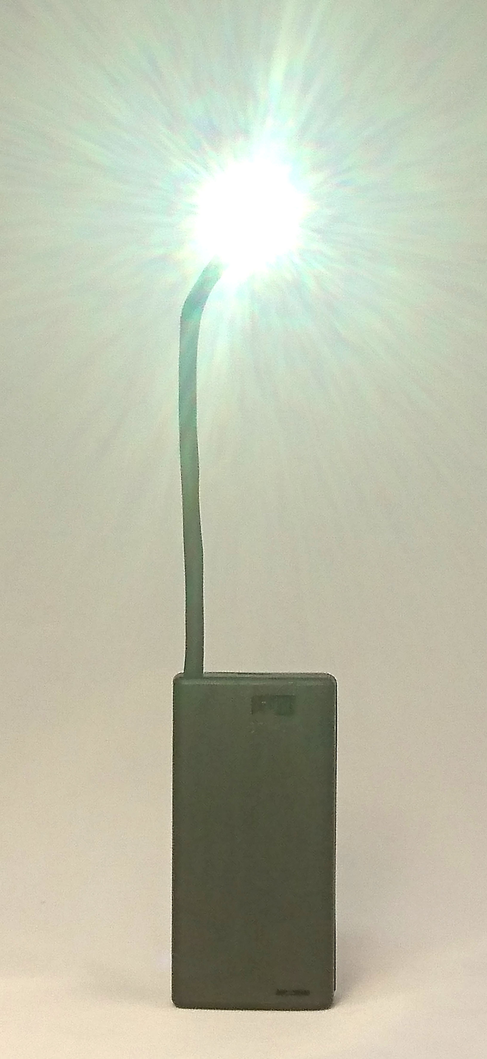 Inspection Light ON 2