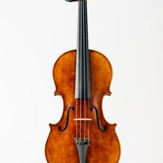 Stradivarius, Messiah