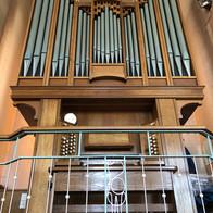 East Organ
