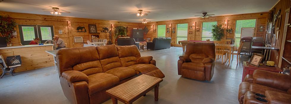 John Wayne Room