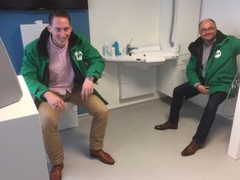 CDA: 'Hoge nood' voor toiletten in Sliedrecht