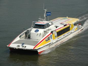 CDA wil waterbushalte behouden