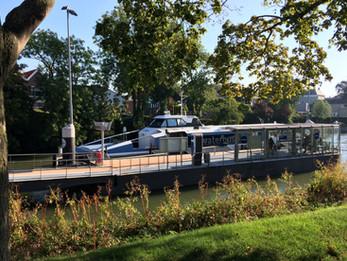 CDA blij met antwoord gemeente over Waterbus