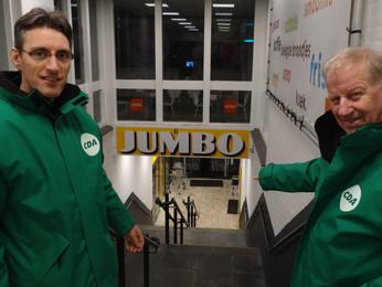 CDA-wens 'lift naar Kerkbuurt' komt uit