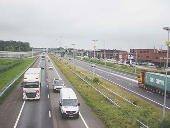 CDA Sliedrecht blij met plannen verbreding A15