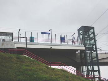 Toch meer stallingen bij station Sliedrecht Baanhoek?