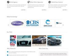 B2B Web Design