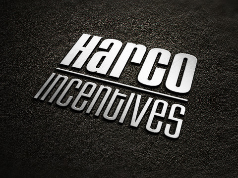 HARCO Logo Design Comp