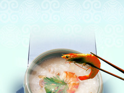 Poster for Korean Cusine