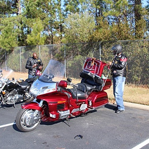 Events & Rides