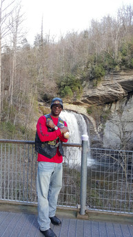 Pisgah National Forest, Sunday March 13, 2016
